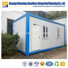 eco flatpack containerized prefab house in cyprus buy container