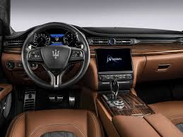 land wind interior the 2017 maserati quattroporte is a driver u0027s idea of luxury the