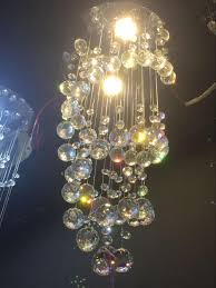 Czech Crystal Chandeliers 2017 Rotating Crystal Chandelier Crystal Chandelier Pendant Lamp