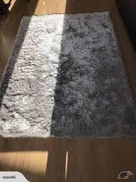 Shaggy Grey Rug Shaggy Grey Rug Trade Me