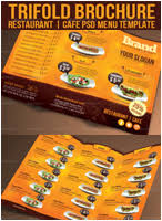 download graphicriver kebab menu flyer psd template free free