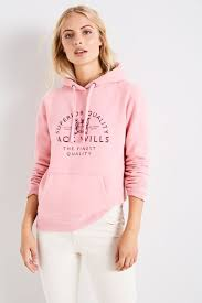 womens u0027 hoodies u0026 sweatshirts zip up u0026 pullover jack wills uk