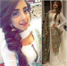 hair styles pakistan best hairstyles of pakistani actresses