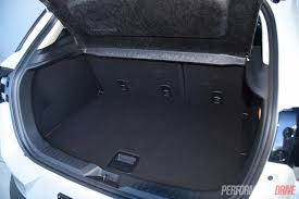 nissan qashqai trunk space 2015 mazda cx 3 maxx 1 5 diesel review video performancedrive