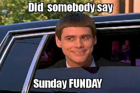 Bands Will Make Her Dance Meme - sunday funday sundayfunday sunday funday jimcarrey memes