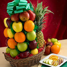 healthy gifts fresh fruit baskets ruma s gourmet fruit and gift baskets