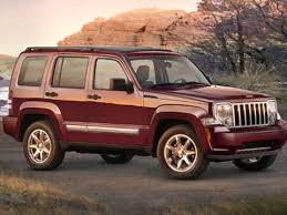 used jeep liberty 2008 2008 jeep liberty pricing ratings reviews kelley blue book