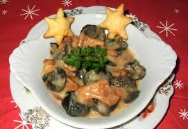 cuisiner des girolles fraiches cassolettes d escargots aux girolles ma cuisine santé