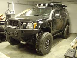 nissan frontier yakima roof rack garage beast xterra overland pinterest nissan xterra nissan