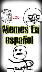 Memes En Espaã Ol Para Facebook - memes en español inicio facebook