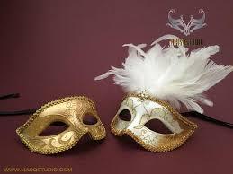 feather mask fancy feather masks masquerade mask studio
