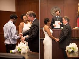 photographers in raleigh nc downtown raleigh nc mixed race courthouse wedding photos by