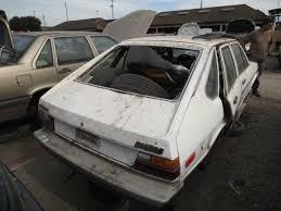volkswagen hatchback 1980 junkyard find 1980 volkswagen dasher diesel the truth about cars