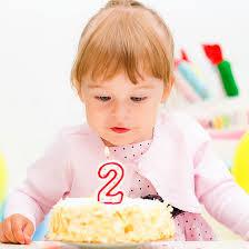 babys birthday 2 year birthday gift ideas