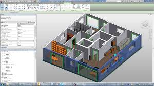 Revit Floor Plans by Revit Lasertech Floorplans
