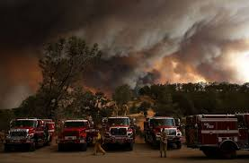 Wildfire Areas by Wildfires Ravage The West Coast Photos Abc News