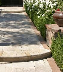 Types Of Pavers For Patio Pavers Fresno Ca Clovis Ca Landscaping Concrete Pavers