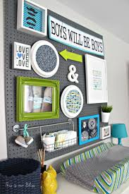 Baby Boy Nursery Decor by Best 25 Navy Green Nursery Ideas On Pinterest Baby Room Color