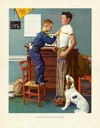 7 best rockwell 1964 images on norman rockwell