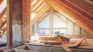 how to insulate an attic steps price and benefits realtor com