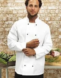 chef of cuisine united work wear cuisine sleeve chef jacket