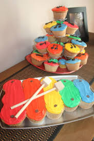 halloween birthday cupcake ideas best 20 music cupcakes ideas on pinterest music note cake