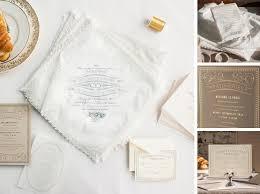 Wedding Invitations Packages 10 Unique Wedding Invitation Packages Weddbook
