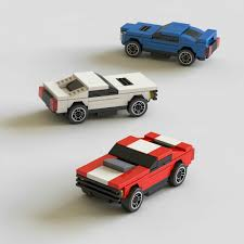 ferrari lego instructions tiny lego wonders build 40 surprisingly realistic mini models
