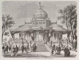 Exposition universelle de 1867
