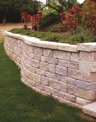 Front Yard Retaining Walls Landscaping Ideas - legend services