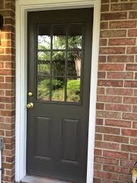 sherwin williams urbane bronze exterior door home sweet home