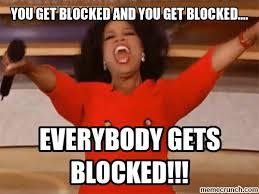 Blocked Meme - image jpg