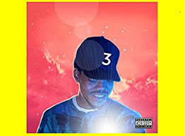 coloring book by chance the rapper amazon co uk music