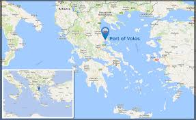 volos map volos port authority