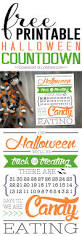 Printable Halloween Invites Best 25 Printable Halloween Decorations Ideas On Pinterest