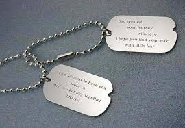 laser engraved dog tags medium sterling silver dog tags engraveable dog tags