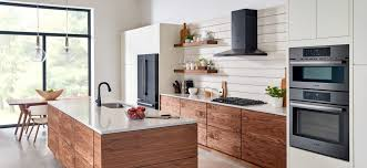 what color cabinets go well with black stainless steel appliances black stainless steel appliances yay or nay appliance