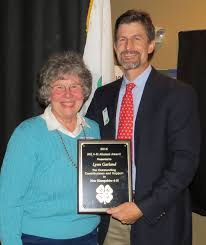 4 h foundation of new hampshire cooperative extension