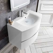 Wall Hung Vanity Unit With Basin Magnificent Bathroom Vanity Units With Basin And Toilet And Small