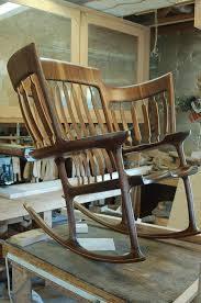 Chair With Beer Dispenser The Rocking Chair Every Grandparent Needs Simplemost