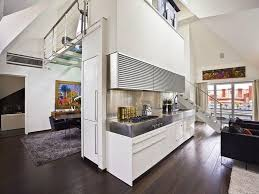 apartments glass bookcase or room partitions as a room divider loft apartment living room and dining room with room partitions design