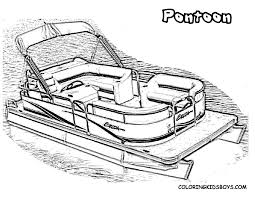 pontoon boat clip art many interesting cliparts