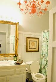 Budget Bathroom Makeover Remodelaholic Chic Budget Bathroom Makeover For Under 100