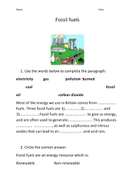 renewable and non renewable energy sources by scienefun teaching
