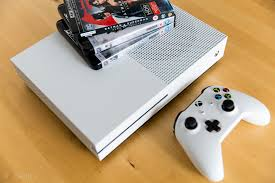 xbox one s review great console and 4k ultra hd blu ray player
