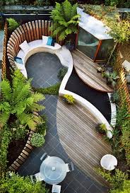 garden ideas for small spaces u2013 home design and decorating