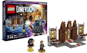 lego dimensions black friday 2016 on amazon amazon com fantastic beasts story pack lego dimensions not
