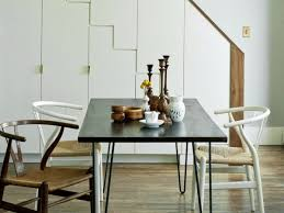 vintage hairpin table legs elegant furniture with hairpin legs for true vintage lovers