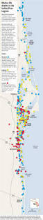 Lake Mary Florida Map by Troubled Water A Daytona Beach News Journal Special Report