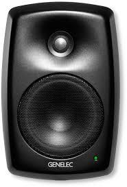 Speaker Designer 4040a Installation Speaker Genelec Com